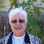 The Rev. Kathleen Crowe, Deacon