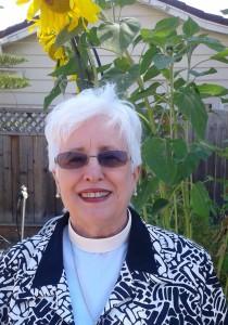 The Rev. Kathleen Crowe, Deacon